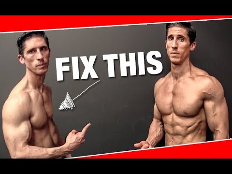 4 Reasons Your Chest Won T Grow Bodybuilding Gold