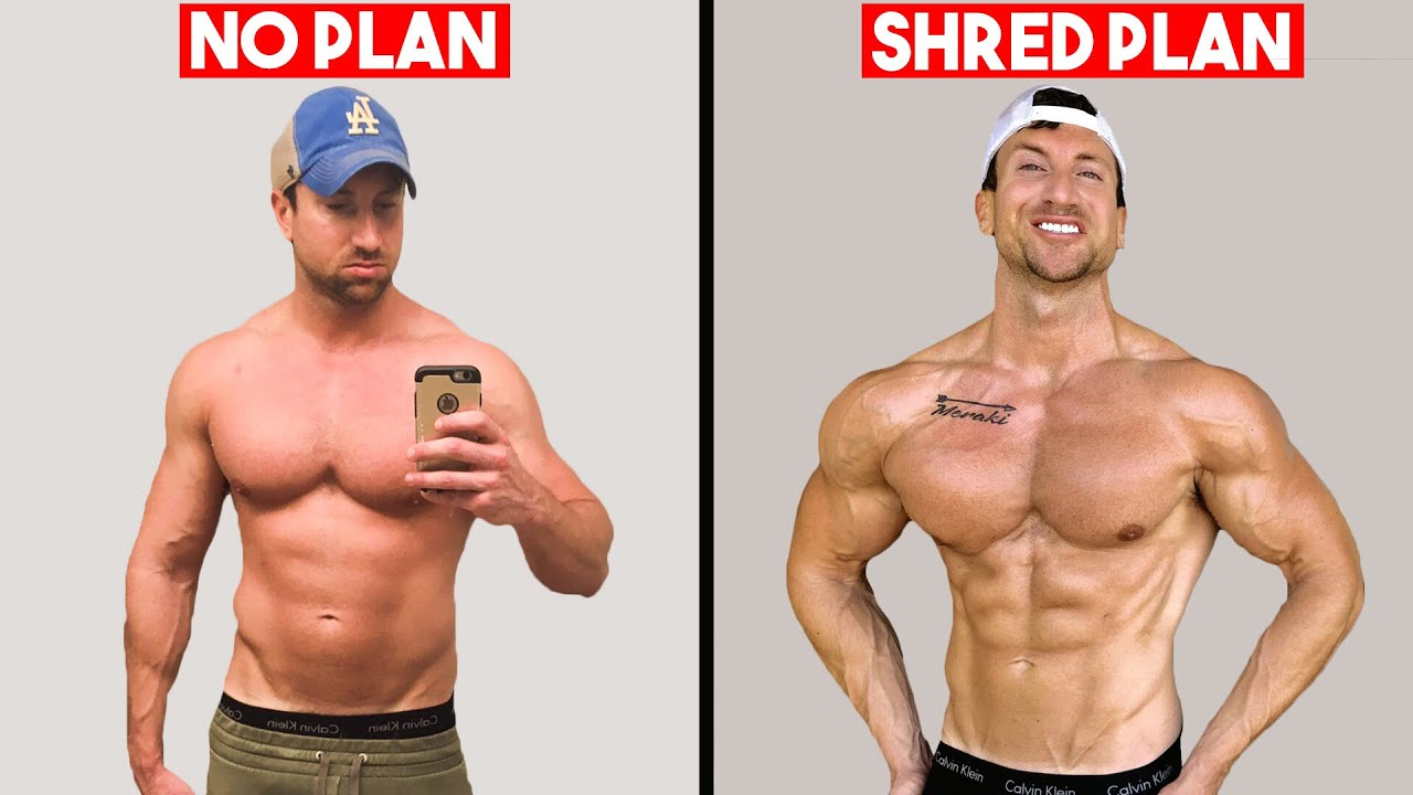 How to Get Ripped Fast - Shredded 7% Body Fat